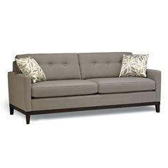 custom couch   Point Grey Sofa - Custom Made   Modern Sofas and Couches   Furniture