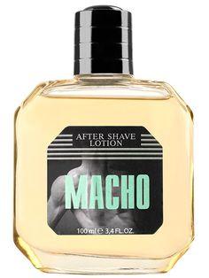 Lotiune dupa ras Macho - 100 ml - Calmeaza, dezinfecteaza si improspateaza pielea dupa barbierit. After Shave Lotion, Digital Alarm Clock, Shaving, Perfume Bottles, Perfume Bottle, Close Shave