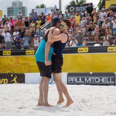Brad Keenan and John Mayer 2014 St. Petersburg Open | AVP Beach Volleyball