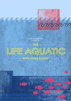 Wes Anderson   The Life Aquatic