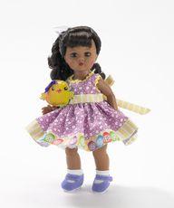 African American Dolls - Madame Alexander