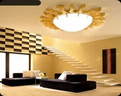 Using Lighting to Set the Mood in Your Home