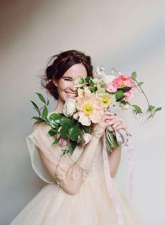 styling ginny branch | flowers amy osaba | photo elizabeth...