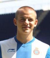 Vladimir Weiss #RCD Espanyol