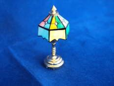 Battery Operated Miniature Dollhouse Lights