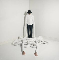 Surreal Photography By Bobby Becker