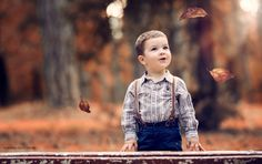 Autumn leaves by YoannaStancheva William Blake, Grain Of Sand, Weird World, Alter Ego, Autumn Leaves, Thankful, Hipster, Miraculous, Family Photos