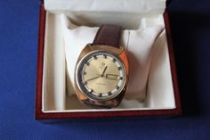 Catawiki, pagina di aste on line  Omega Seamaster Automatic , men's watch, 1971-74