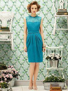 Lela Rose Style LR189 http://www.dessy.com/dresses/bridesmaid/lr189/