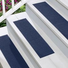Waterhog® Stair Treads - Set of 4