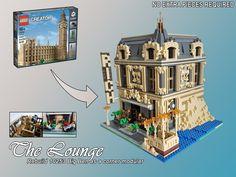 Rebrickable - Build with LEGO