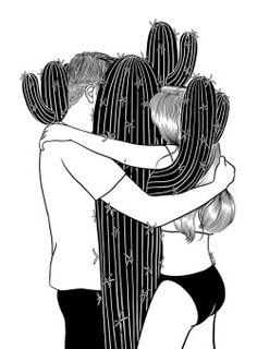 Love Hurts by Henn Kim