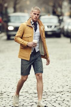 Good saturated colors, hues of blue and green under a washed out mustard, formal to casual, great dynamics...