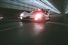 THX 1138 .......Lola T70s Every car in the future is a late 1960s Le Mans-style prototype. Everything is going to be juuuuuust fine.