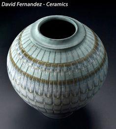 Bethesda Row Arts Festival - Oct. 19 & 20 - David Fernandez - Ceramics - www.bethesdarowarts.org