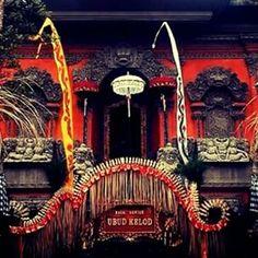 Traditional Ubud