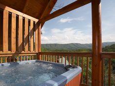 Gatlinburg cabin rentals at http://www.encompassvacations.com