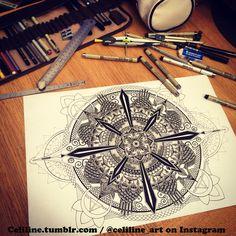 Draw something : Photo