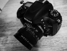 Converting Leica R lenses to Nikon F mount