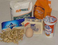 Andělské trubičky :: FOODstyle Food And Drink