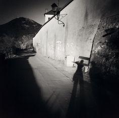 Salzburg by Irma Haselberger