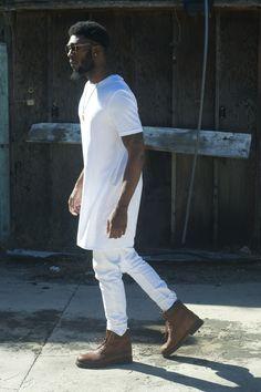 My style: his closet; street edition