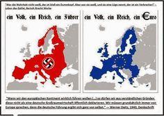 Third and Fourth German Reich