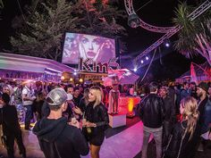 ND World introducing km5 Ibiza  The place where Ibiza's spirit lives on...
