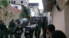 Vecinos de El Güire desmienten a Rodríguez Torres sobre detenciones