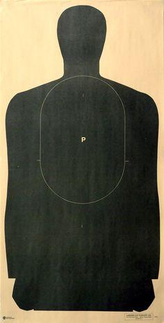 Louisianna POST Certification Law Enforcement Target