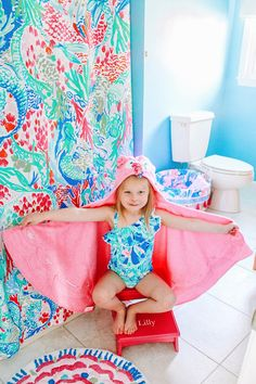 Lilly Pulitzer For Pottery Barn Kids Collection Preppy Lilly