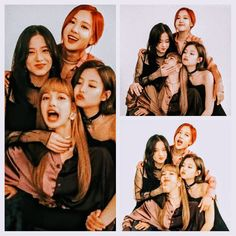 Check out Blackpink @ Iomoio Divas, Jennie Lisa, Blackpink Lisa, Yg Entertainment, South Korean Girls, Korean Girl Groups, K Pop, Thin Hair Cuts, Black Pink Kpop