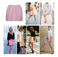 ¡Soft pink un must de este invierno! Esta semana nuestra falda París rosa tiene SPECIAL PRICE a 40.90€ en orelse.es ¿Os gusta? #orelsebarcelona #skirt #pink #fashion #style #instalikes #trendy #chic #musthave #specialprice #eshop #flashsale #madeinbarcelona #ootd #musthave