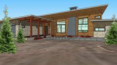 3d challenge 221 - 3D Warehouse