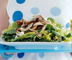 Rotisserie Chicken Greek Salad Recipe