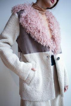 Ulla Johnson Odele Coat | Oroboro Store