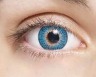 Shop for brilliant blue freshlook colored contact lenses online for less at the Canadian online shopping hub. Cosmetic Contact Lenses, Soft Contact Lenses, Coloured Contact Lenses, Colored Eye Contacts, Blue Contacts, Beautiful Eyes Color, Pretty Eyes, Online Beauty Store, Circle Lenses