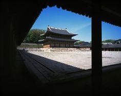 배병우(Bae Bien-U) / 창덕궁(Changdeokgung Palace Complex)