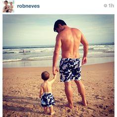 Vilebrequin Father & Son