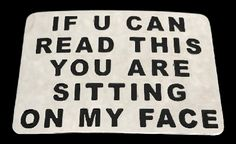 If U Can Read This Are Sitting On My Face Funny Humor Sex Sexual Belt Buckle Buckles #sex #sexual #sexbuckle #sexualbuckle #funny #funnybeltbuckles #funnybuckle #coolbuckles #beltbuckle