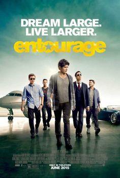 Entourage Movie Poster Print (27 x 40) - Item # MOVGB44445 - Posterazzi