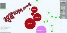 Best #agario game server, new system game screenshot and social media share ;) crazy #agario game http://agariom.net