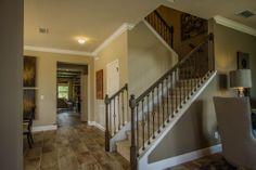 Royal Oak Homes: Parker floor plan. 5 bedroom, 3.5 baths. #Orlando #POH2014