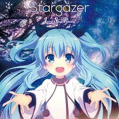 Stargazer - Larval Stage Planning 天体のメソッド OP