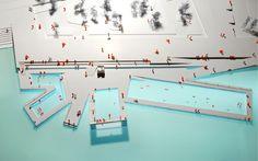 JDS Architects   Aalborg Harbour Bath