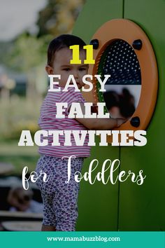 """If there are two words that go hand in hand, it's """"toddler"""" and """"mess."""" Our list of fun no-mess activities for toddlers will save you time and energy! Especially when you have to stay at home for a long time, these are great activities to keep kids busy without the cleanup! 