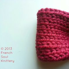 FrenchSoulKnittery  www.etsy.com/shop/frenchsoulknittery