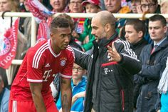 Pep gana su primer partido con el Bayern por 1-15