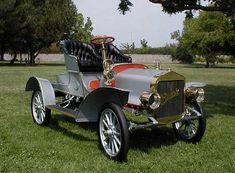 1907 Buick Model G Roadster