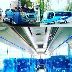 Bus Pariwisata Seat 35 Jogja, Sewa Bus Jogja Harga Murah